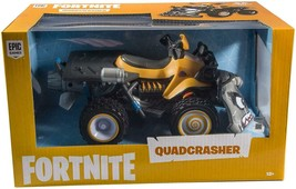 """Fortnite Quadcrasher Vehicle by McFarland Holds7"""" Action Figure (not inc... - $29.99"""
