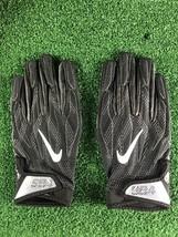 Team Issued Baltimore Ravens Nike 4xl Football Gloves - $17.99