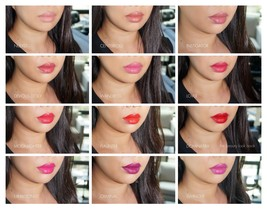 BUXOM Light Weight Liquid Lipstick/Lip Plumper in color WANDRESS - $16.00