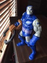 DARKSEID action figure Total Justice JLA Justice League Kenner 1996 DC C... - $9.50