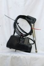Mercedes W251 R350 R500 R550 Trunk Lid Hydraulic Pump Lift Motor Cylinder & Line image 4