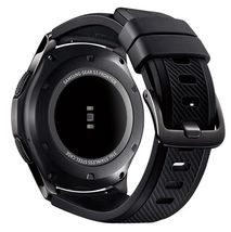 Samsung Gear S3 Frontier Smartwatch SM-R760 Bluetooth Ver. [Dark Gray] image 4