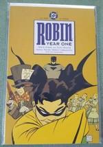 Robin: Year One #1 - $5.00