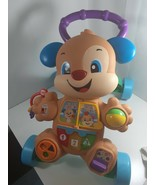 Fisher-Price Laugh & Learn Smart Stages Learn with Puppy Walker - $19.80