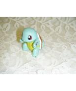 POKEMON FIGURE SQUIRTLE  1999 NINTENDO - $15.88