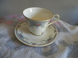 Royal Doulton Juliet cup and saucer 12 available - $18.96