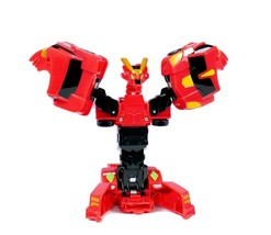 Hello Carbot Disk Cannon Prime Unity Series Transforming Action Figure Toy Robot image 2