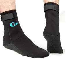 Scuba Diving Socks for Men Fin Socks Water Socks, US 6.5-7.5 - $22.52