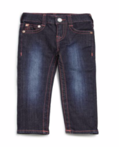 TRUE RELIGION Infant's Stella Skinny Jeans GIRLS 24 Months Stretch NEW - $44.10