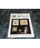 The Sweetheart Tree by Sandra Cox Vanosdall Halloween Happenings SV026 - $2.99