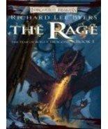 Rage [Paperback] [Jan 01, 2004] Byers, Richard Lee - $5.97