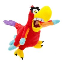 Disney Store Iago from Aladdin Small Plush New with Tags - $22.02