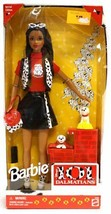"""New In Box """"101 Dalmatians Barbie - African American Special Edition 1998 - $19.79"""