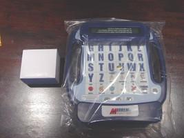 ZAM Communicator Disability Elder Accessibility Keypad Text Communicatio... - $78.35