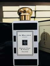 SALE !!! Jo malone english pear limited edition 2017 with box and bag - $111.23