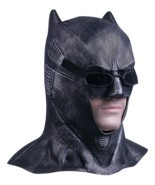 Justice League Batman Cosplay Tactical Mask The Dark Knight Adult Mask - £15.65 GBP