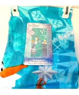 Frozen Cotton Beach Towel - Frozen  28in. x 58in. New with Tags! - $7.83