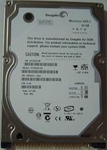 "Seagate ST960812A 60GB UDMA/100 4200RPM 8MB 2.5"" Notebook Hard Drive"