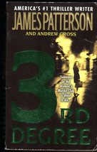 3rd Degree by Patterson And Andre Gross - $5.75