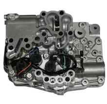 TR580 Lineartronic CVT Transmission Valve Body For SUBARU EXIGA LEVORG OUTBACK - $455.39