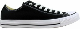 Converse All Star Oxford Black M9166 Men's SZ 9.5 - $40.00