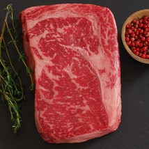Wagyu Beef Rib Eye Steak, MS7 - Cut To Order - 15 lbs, 2-inch steaks - $1,081.24