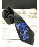 Neck tie sonic thumbtall