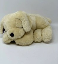 Cloud B Sleep Sheep Friends Plush Light Scented Lavender Lab Dog Stuffed... - $14.36