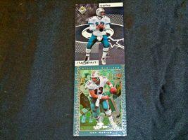 Dan Marino # 13 Miami Dolphins QB Football Trading Cards AA-19FTC3003 Vintage Co image 5