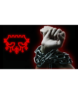 UNCHAINED - Belial's Court Case Spell - Fight your legal opposition - $700.00