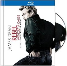 Rebel Without a Cause (Blu-ray + Digibook)