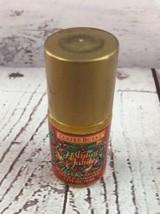 Vintage1991 Claire Burke Holiday Jubilee Home Fragrance Oil .5 fl oz Unused - $13.86