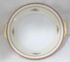 "Meito V1881 F & B Japan 8"" Round Vegetable Bowl Nice Clean Shape! - $34.65"