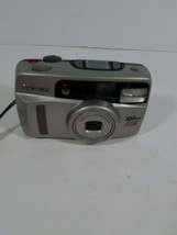 Pentax IQZoom 80G 35mm Point & Shoot Film Camera battery not included - $19.69