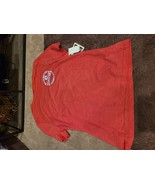 Mens MLB Cooperstown Collection Washington Senators Penant T-Shirt Medium - $17.50