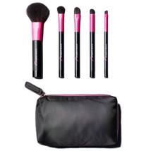 Sonia Kashuk Proudly Pink 5-Piece Brush Set - $29.99