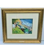 """CRYSTAL COVE"" BY CHARLES SOVEK - $1,249.95"