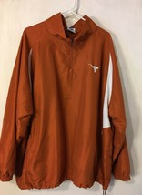 University of Texas Pullover Jacket Women's 2XL - $12.95