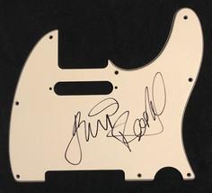 Gavin Rossdale Autographed Hand Signed Guitar Pickguard Bush Telecaster w/COA - $149.99