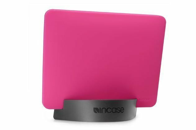 Incase protective cover for iPad - Magenta
