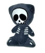 "UB Funkeys Radica ""Bones"" Target Exclusive Video Game Plush * Mattel - $9.88"