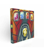 Mondo - Avengers: INFINITY WAR & ENDGAME 6LP BOX SET - Alan Silvestri   - $227.95