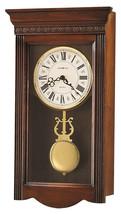 Howard Miller 620-154 (620154) Eastmont Wall Clock - Windsor Cherry - £375.25 GBP