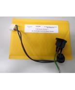 """ViewSonic 37"""" N3752W AC Power Socket to Power Board 9OC2710200 [CN1] - $14.95"""