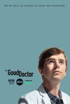 "The Good Doctor Poster Season 5 TV Series Art Print Size 24x36"" 27x40"" 3... - $10.90+"