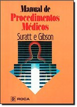 Manual of Medical Procedures [Mar 01, 1982] Suratt, Paul M. - $17.03