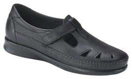 SAS Women's Shoes Roamer Black 9 Medium FREE SHIPPING Brand New In Box S... - $94.99