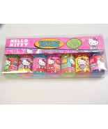 Hello Kitty Sanrio bubble Bath for a Week scented party favor good bag gift - $42.30