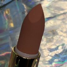 NEW IN BOX Full Size Pat McGrath MatteTrance Lipstick OBSESSIVE OPULENCE CHRISTY image 3