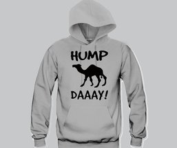 Hump Day Hoodie Funny and Music - $28.00+